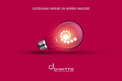Dimitto espone a Ecomondo / Key Energy Rimini 7 - 10 Novembre 2017